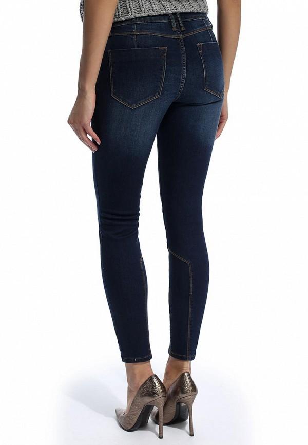 Зауженные джинсы Bebe (Бебе) 30B6M101S345: изображение 3