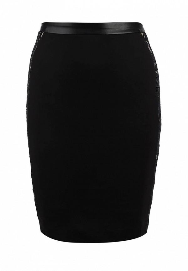 Узкая юбка Bebe (Бебе) 206GH101N060: изображение 1