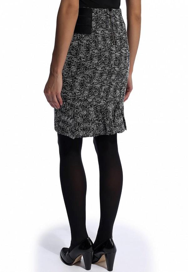 Прямая юбка Bebe (Бебе) 206KE102T683: изображение 3