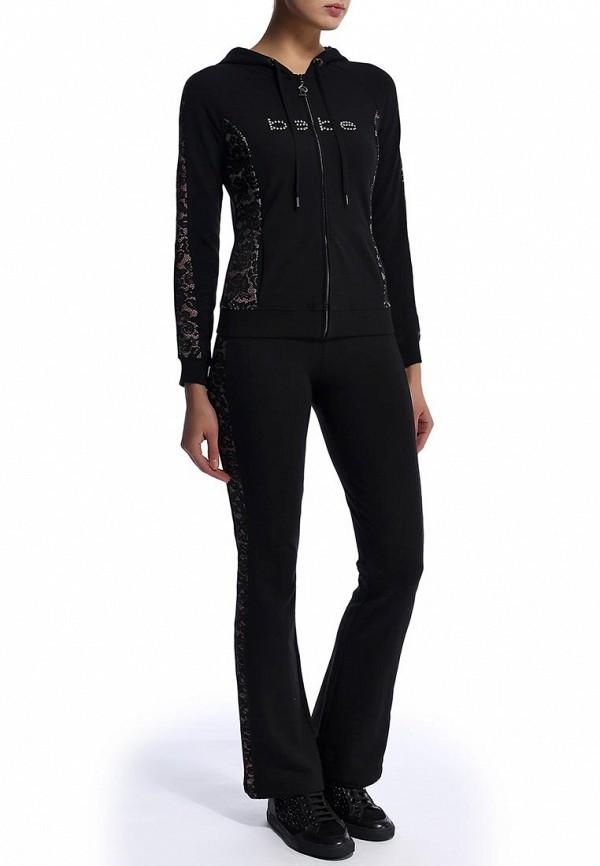 Женские широкие и расклешенные брюки Bebe (Бебе) 309CZ524Q530: изображение 3