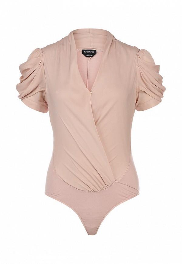 Блуза Bebe (Бебе) 60PAB101Q577: изображение 1