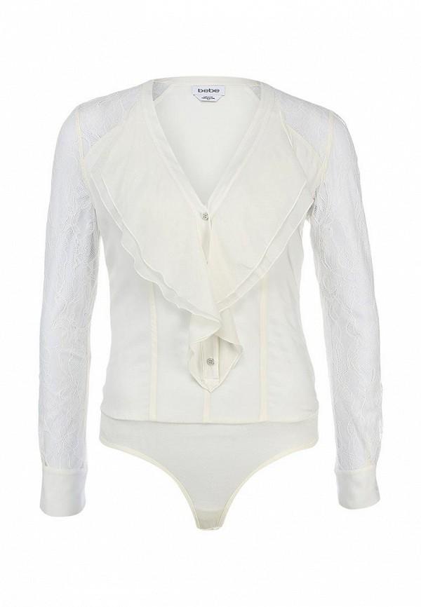 Блуза Bebe (Бебе) 60PE7101U030: изображение 1