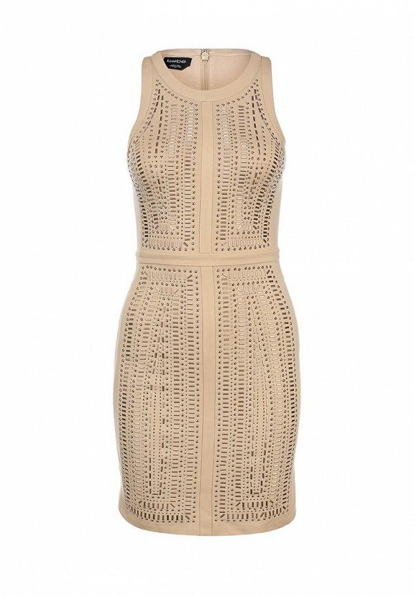 Платье-мини Bebe (Бебе) 70F67102R506: изображение 1