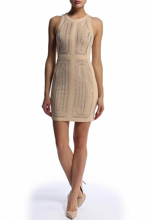 Платье-мини Bebe (Бебе) 70F67102R506: изображение 2