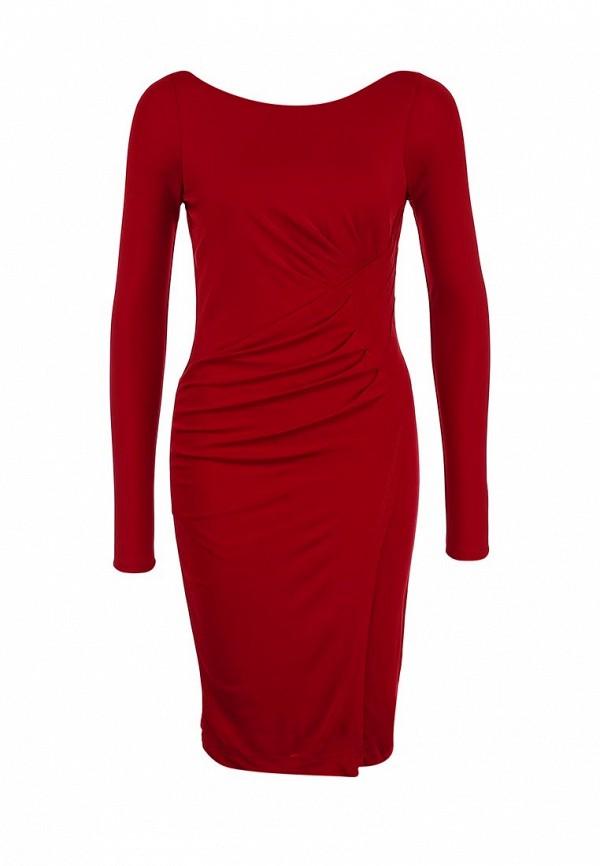 Платье-миди Bebe (Бебе) 70FKJ102N027: изображение 1