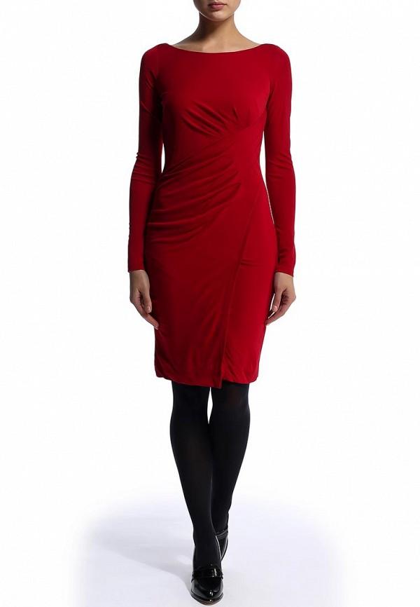 Платье-миди Bebe (Бебе) 70FKJ102N027: изображение 2