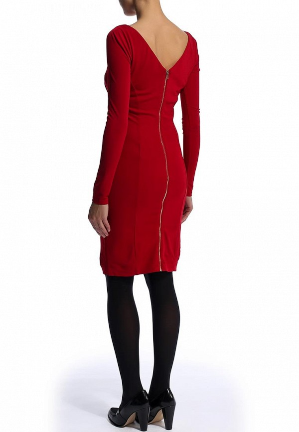 Платье-миди Bebe (Бебе) 70FKJ102N027: изображение 3