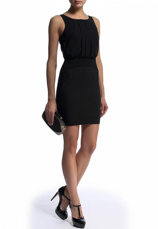 Платье-миди Bebe (Бебе) 70FKM102T605: изображение 2