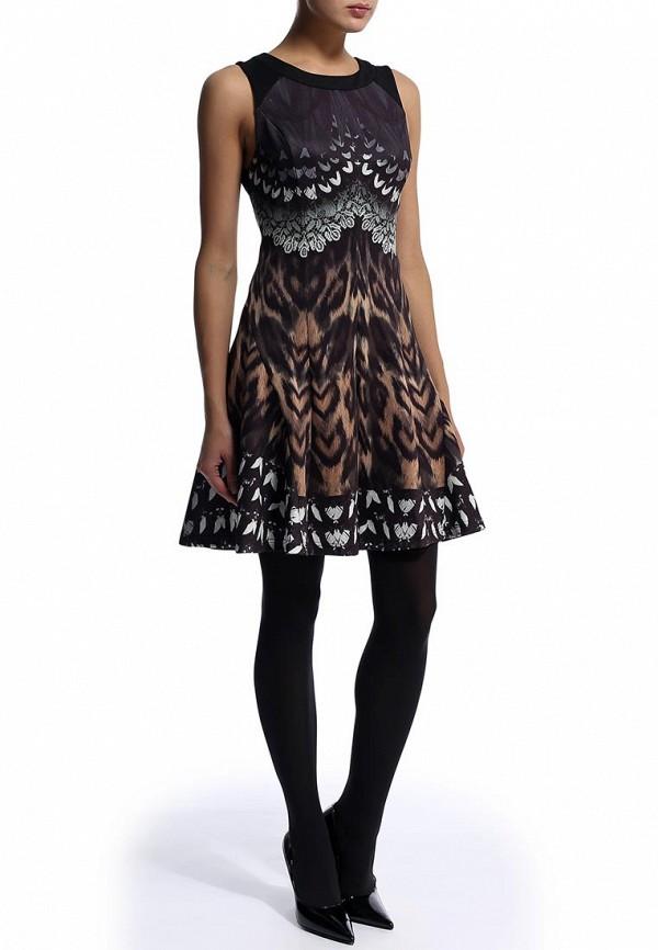 Платье-миди Bebe (Бебе) 70FKQ101S888: изображение 2