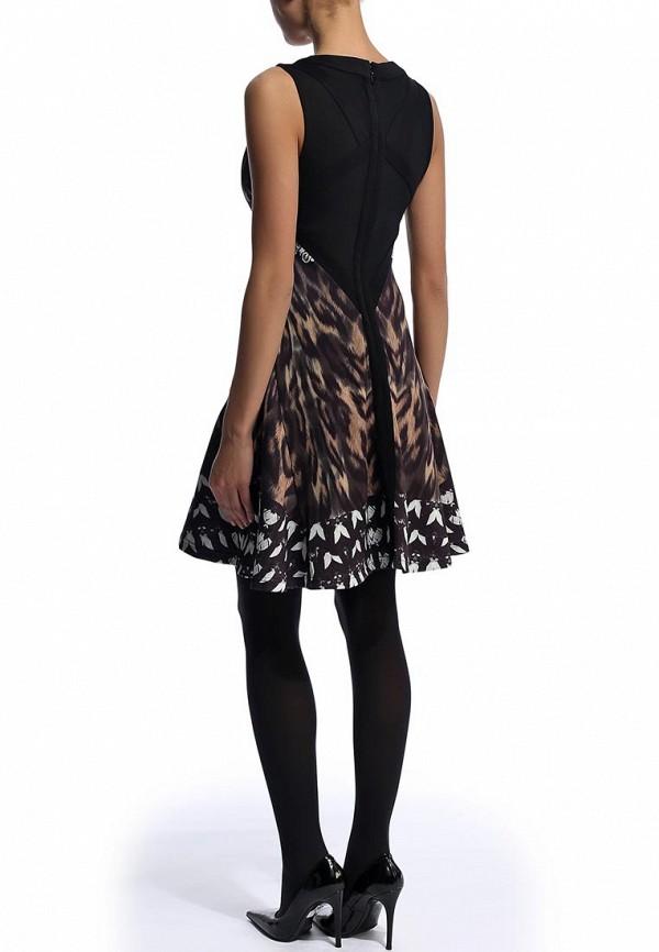 Платье-миди Bebe (Бебе) 70FKQ101S888: изображение 3