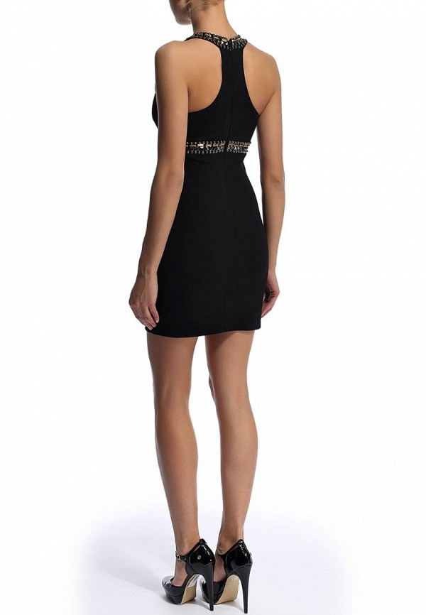 Платье-мини Bebe (Бебе) 70FKY101K701: изображение 3