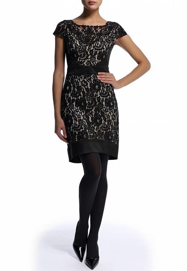 Платье-миди Bebe (Бебе) 70FLA101T703: изображение 2