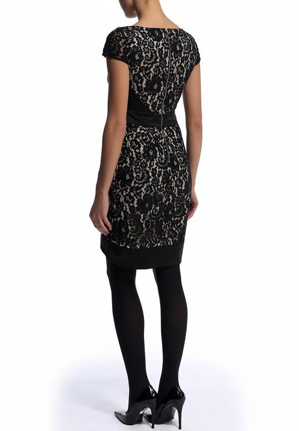 Платье-миди Bebe (Бебе) 70FLA101T703: изображение 3