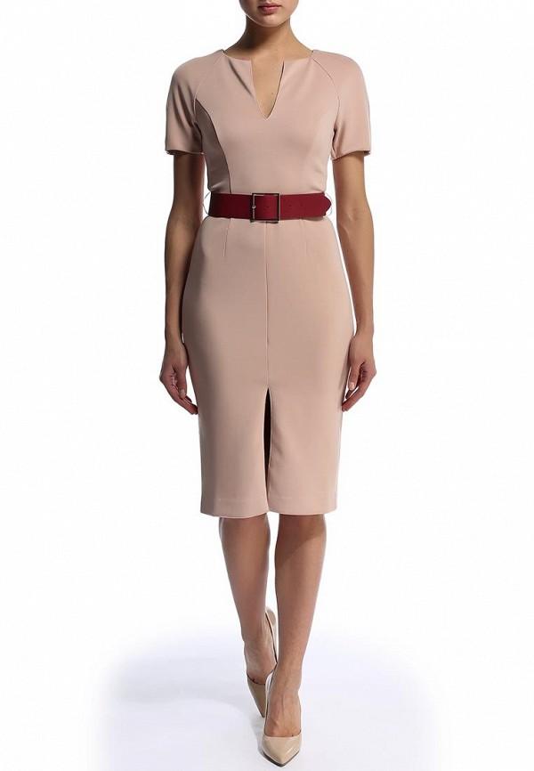 Платье-миди Bebe (Бебе) 70FMP101S887: изображение 2