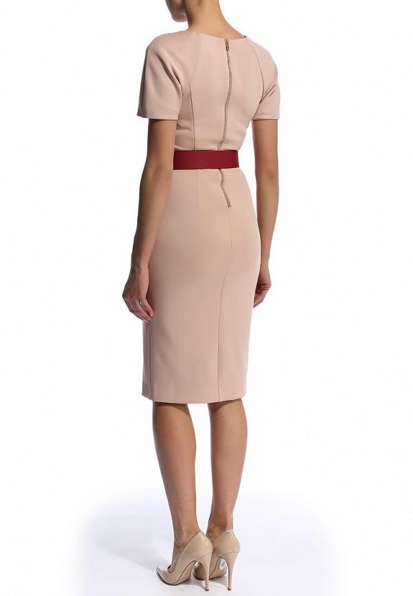 Платье-миди Bebe (Бебе) 70FMP101S887: изображение 3