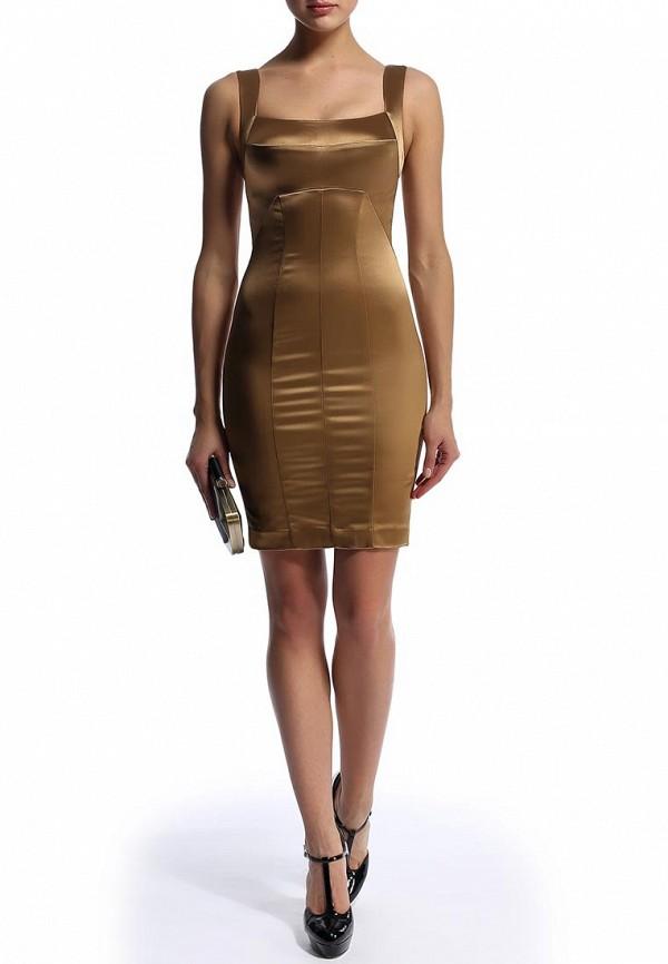Платье-миди Bebe (Бебе) 70FN3101G933: изображение 2