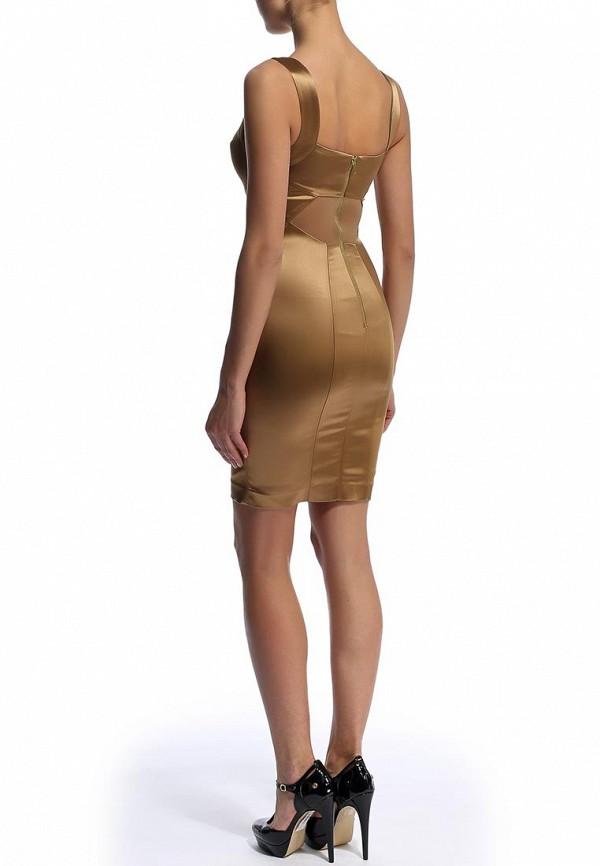 Платье-миди Bebe (Бебе) 70FN3101G933: изображение 3