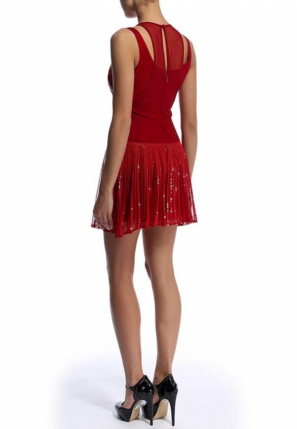 Платье-мини Bebe (Бебе) 70FPV102S760: изображение 3