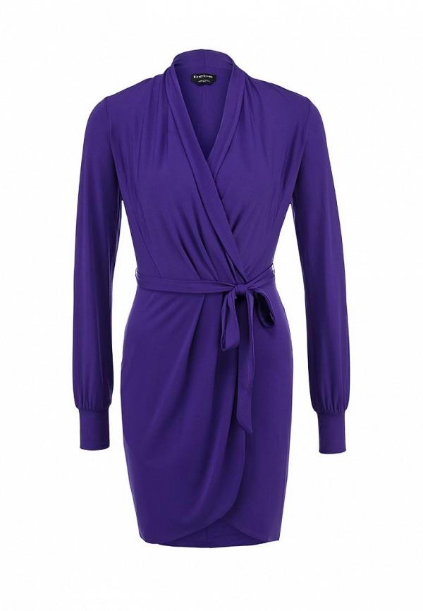 Платье-миди Bebe (Бебе) 70FRX101T989: изображение 1