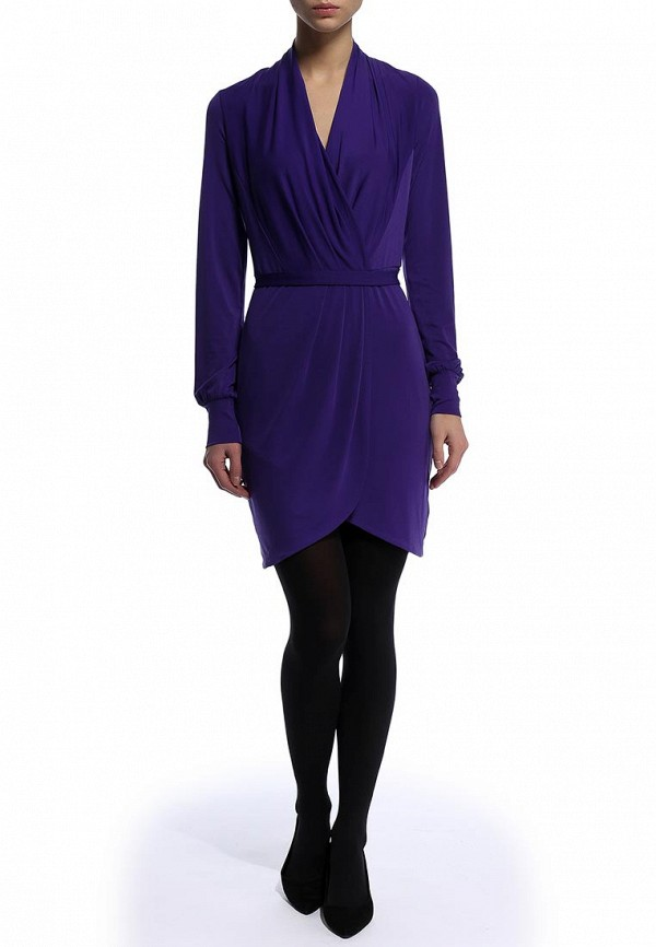 Платье-миди Bebe (Бебе) 70FRX101T989: изображение 2