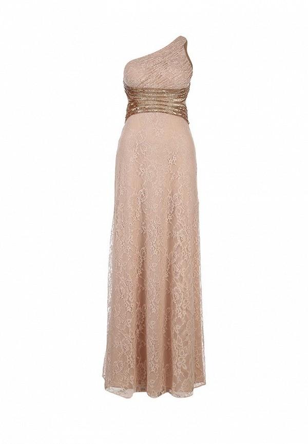 Платье-макси Bebe (Бебе) 70FS91010000: изображение 1
