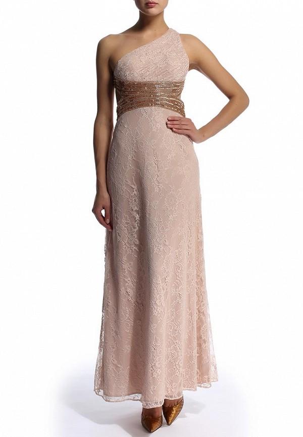 Платье-макси Bebe (Бебе) 70FS91010000: изображение 2