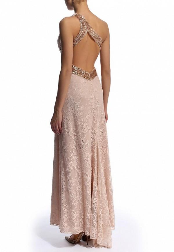 Платье-макси Bebe (Бебе) 70FS91010000: изображение 3