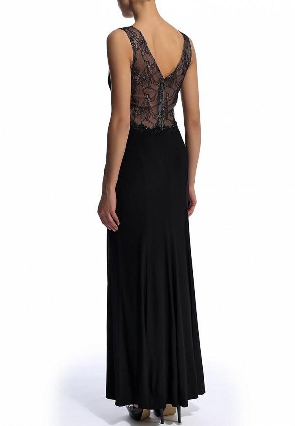 Платье-макси Bebe (Бебе) 70FSS1010000: изображение 3