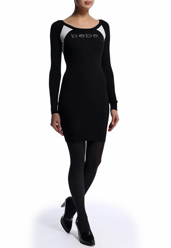 Платье-миди Bebe (Бебе) S0EUS1029500: изображение 2