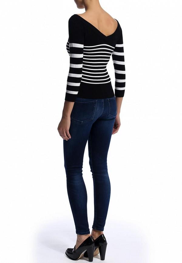 Пуловер Bebe (Бебе) S0F6F1029500: изображение 3