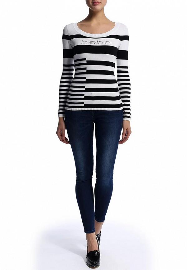 Пуловер Bebe (Бебе) S0G4E1019500: изображение 2