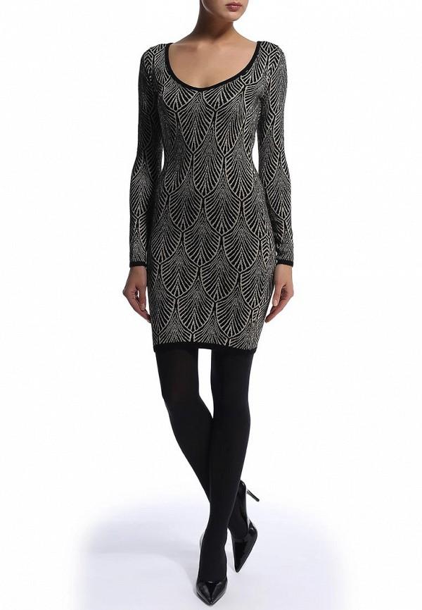 Вязаное платье Bebe (Бебе) S0FZ21029500: изображение 2