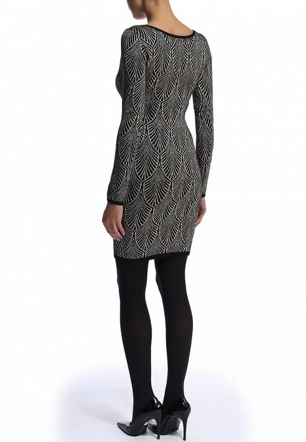 Вязаное платье Bebe (Бебе) S0FZ21029500: изображение 3