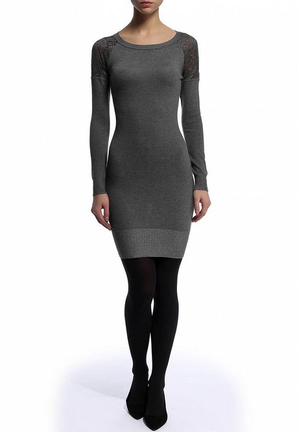 Вязаное платье Bebe (Бебе) S0G3Q1019500: изображение 2