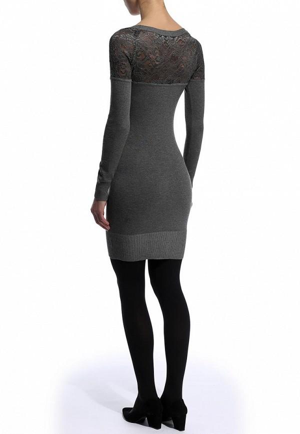 Вязаное платье Bebe (Бебе) S0G3Q1019500: изображение 3