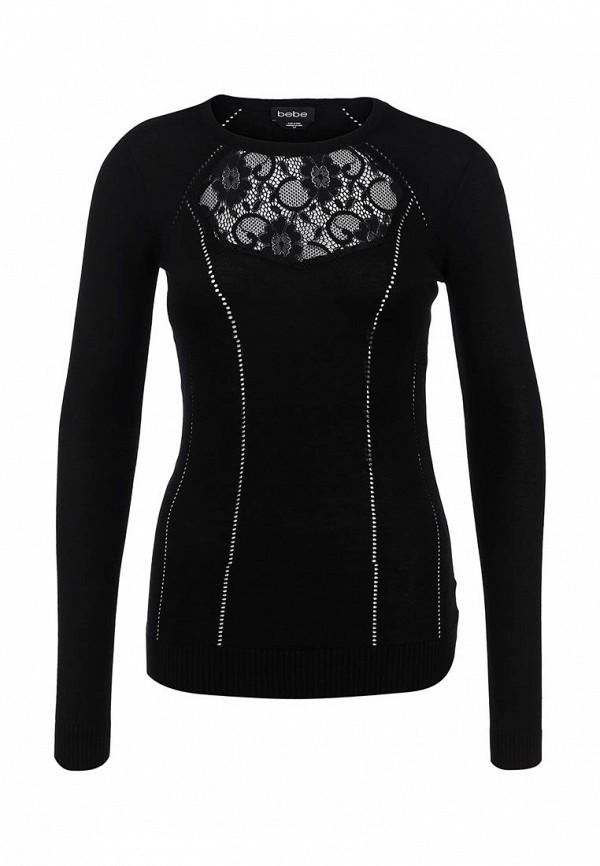 Пуловер Bebe (Бебе) S0G491019400: изображение 1