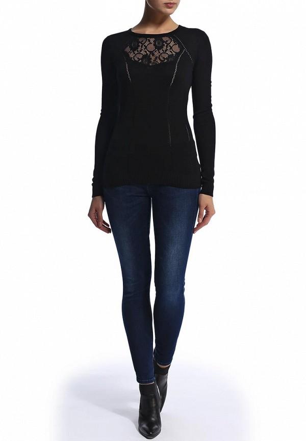 Пуловер Bebe (Бебе) S0G491019400: изображение 2