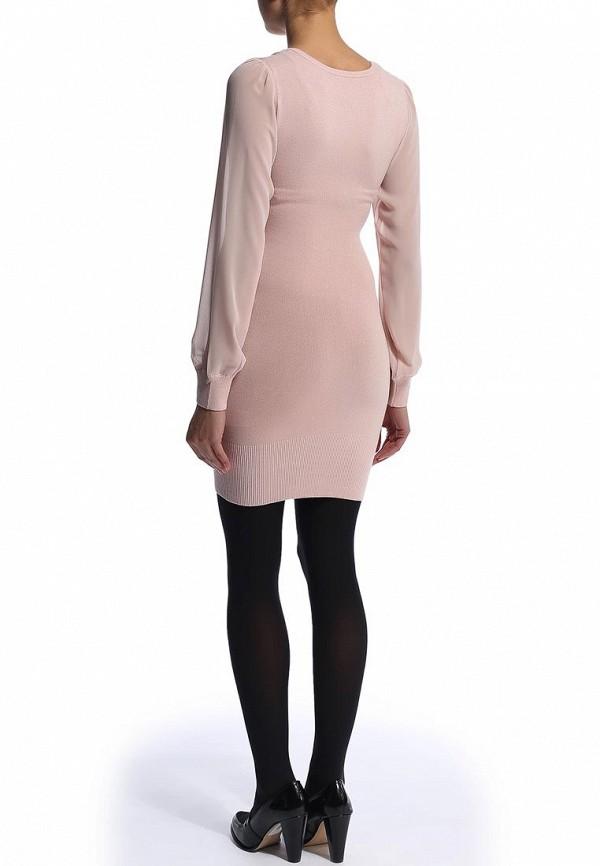 Платье-миди Bebe (Бебе) S0GBB1019500: изображение 4