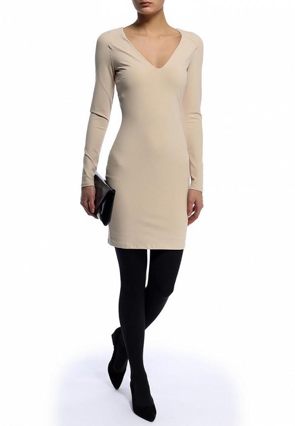Платье-миди Bebe (Бебе) 70DPG107M472: изображение 2