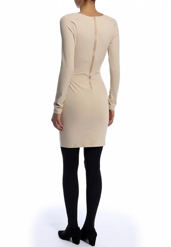 Платье-миди Bebe (Бебе) 70DPG107M472: изображение 3