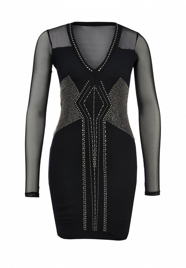 Платье-мини Bebe (Бебе) 70FM8101M472: изображение 1
