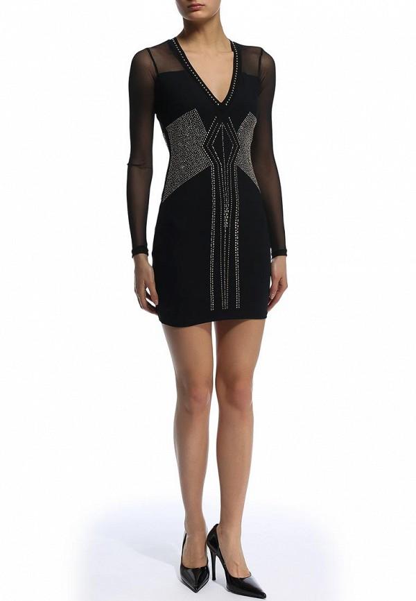 Платье-мини Bebe (Бебе) 70FM8101M472: изображение 2