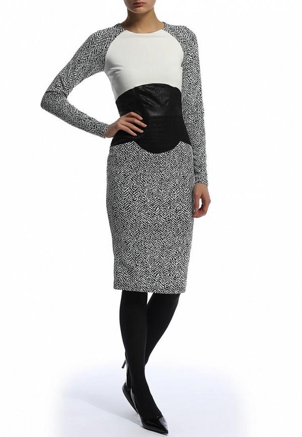 Платье-миди Bebe (Бебе) 70FTP101U067: изображение 3