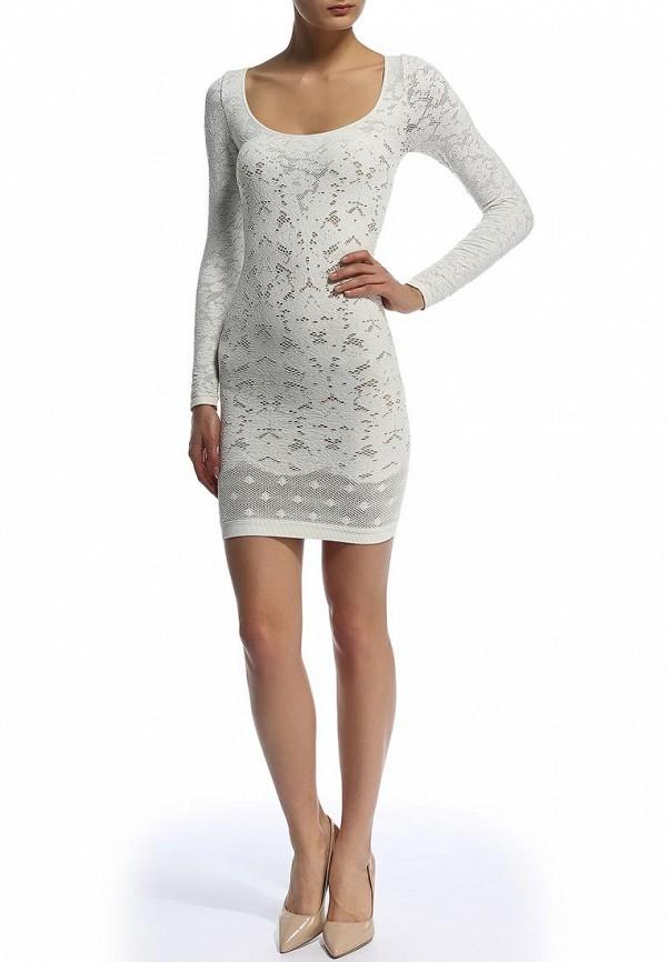 Платье-мини Bebe (Бебе) S0G5Y1019600: изображение 2