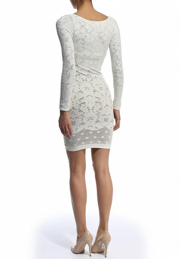 Платье-мини Bebe (Бебе) S0G5Y1019600: изображение 3