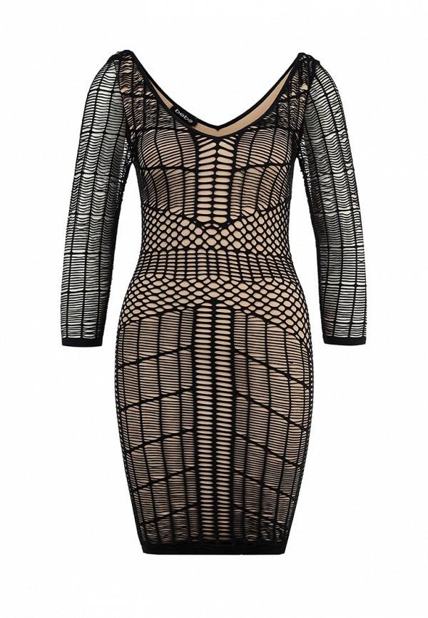 Платье-мини Bebe (Бебе) S0G691019600: изображение 1