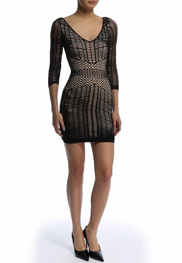 Платье-мини Bebe (Бебе) S0G691019600: изображение 3