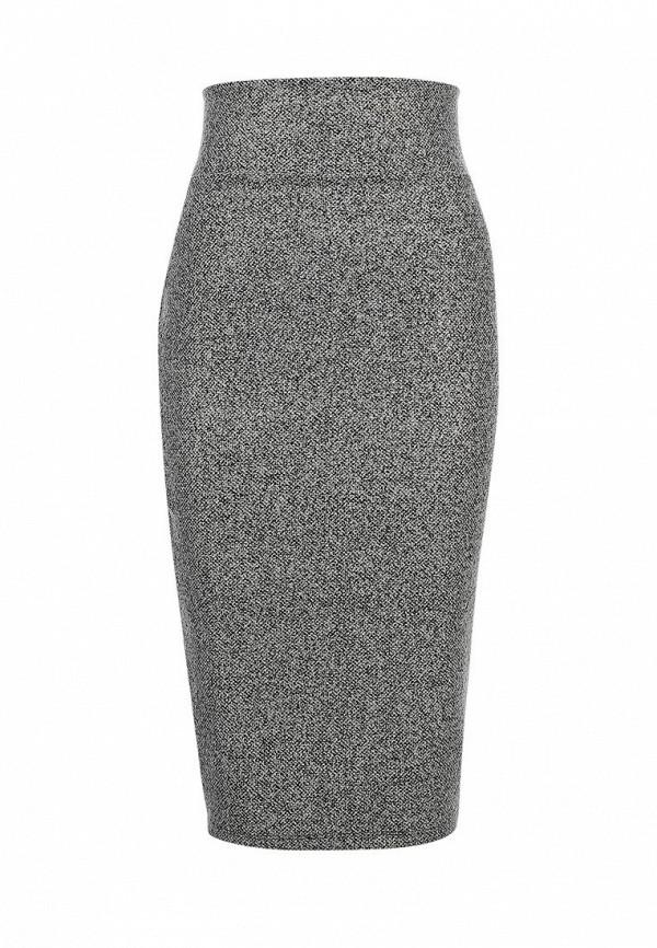 Прямая юбка Bebe (Бебе) 205LE115T785: изображение 1