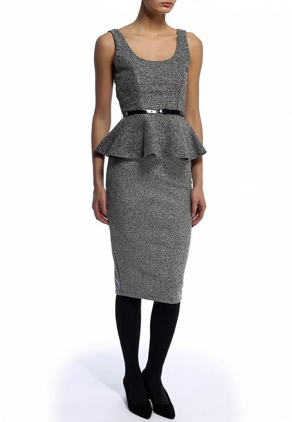 Прямая юбка Bebe (Бебе) 205LE115T785: изображение 2