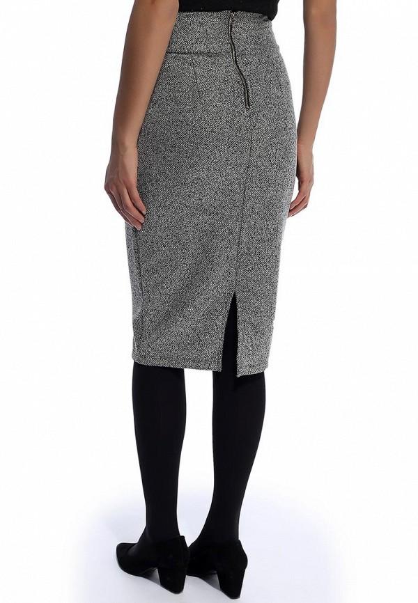Прямая юбка Bebe (Бебе) 205LE115T785: изображение 3